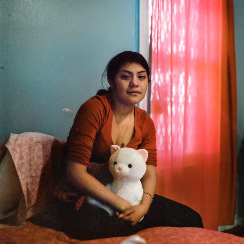 Ruth Prieto Arenas