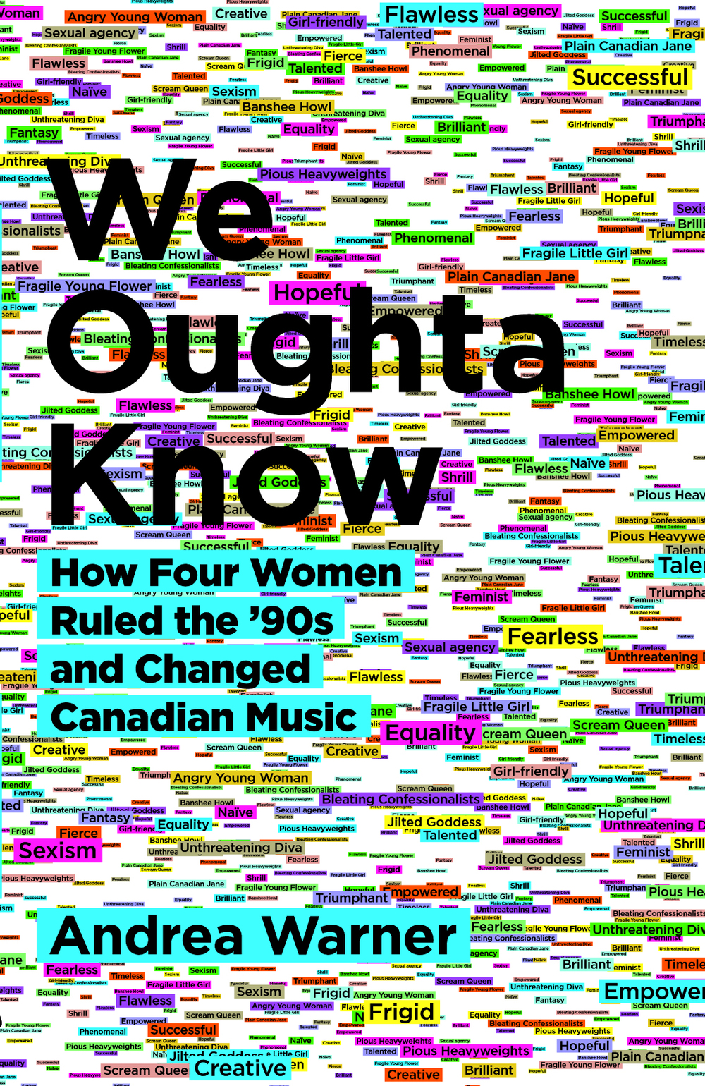 We Oughta Know Cover - Front.jpg