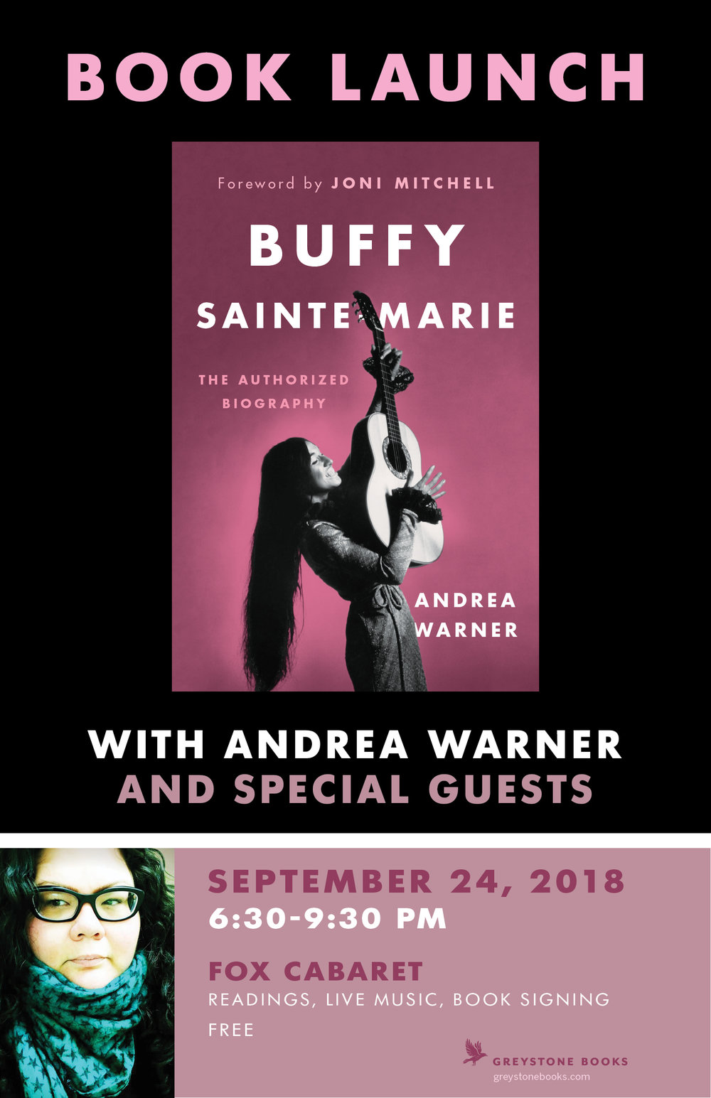 Buffy Poster-Andrea Warner event.jpg