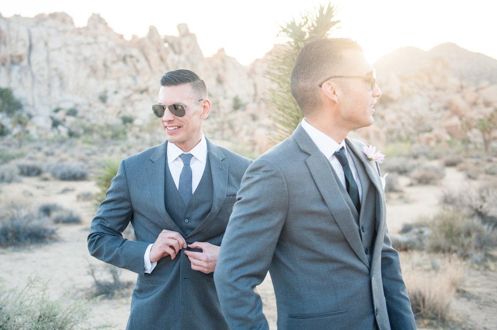 Marcus & Jason