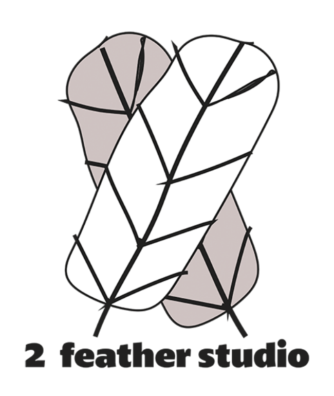 2 feather studio