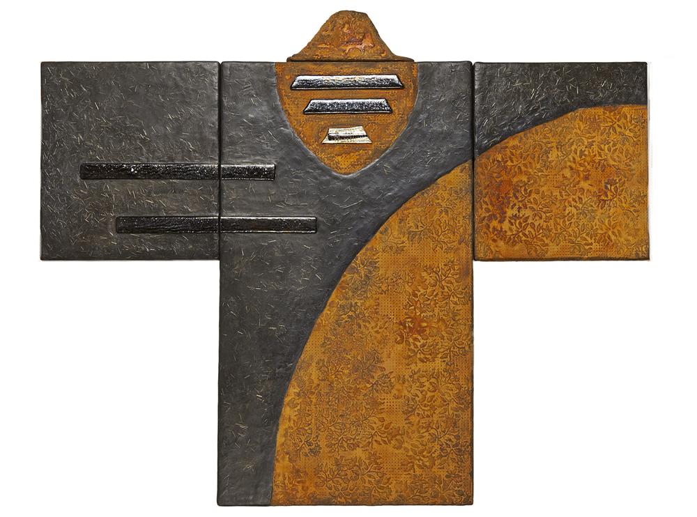 5-Bar Kimono