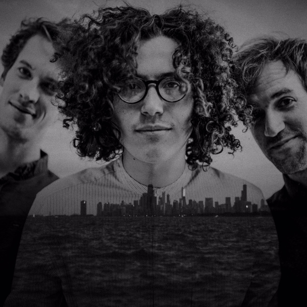 Sedgewick - is a Chicago based dream folk trio.