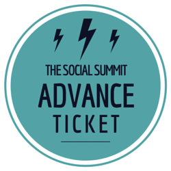 The Social Summit - Advance Ticket