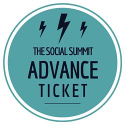 The Social Summit - Advance Ticket