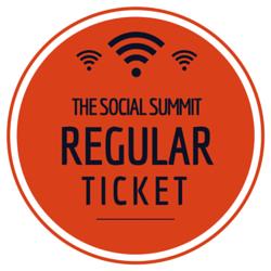 Regular Tickets - The Social Summit