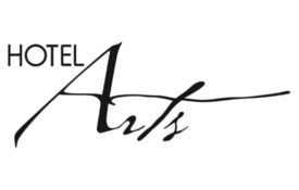 HOTEL ARTS - The Social Summit