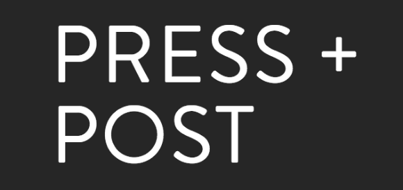 press and post