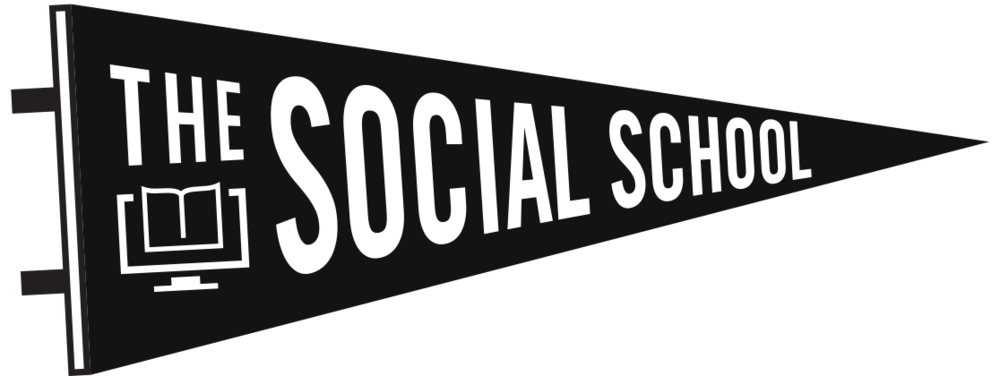 Canada's premier social marketing school has arrived, ready to arm you with the skills, knowledge and tools you need, either on your own or alongside your team, with courses, workshops, labs, masterclasses, The Social Club and more. Get smart. Get social. School is now in session.  TheSocialSchool.ca
