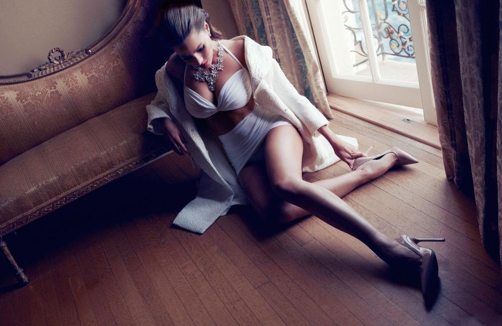 Instyle Magazine - Sofia Vergara