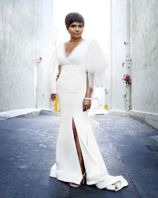 Entertainment Weekly - Mindy Kaling