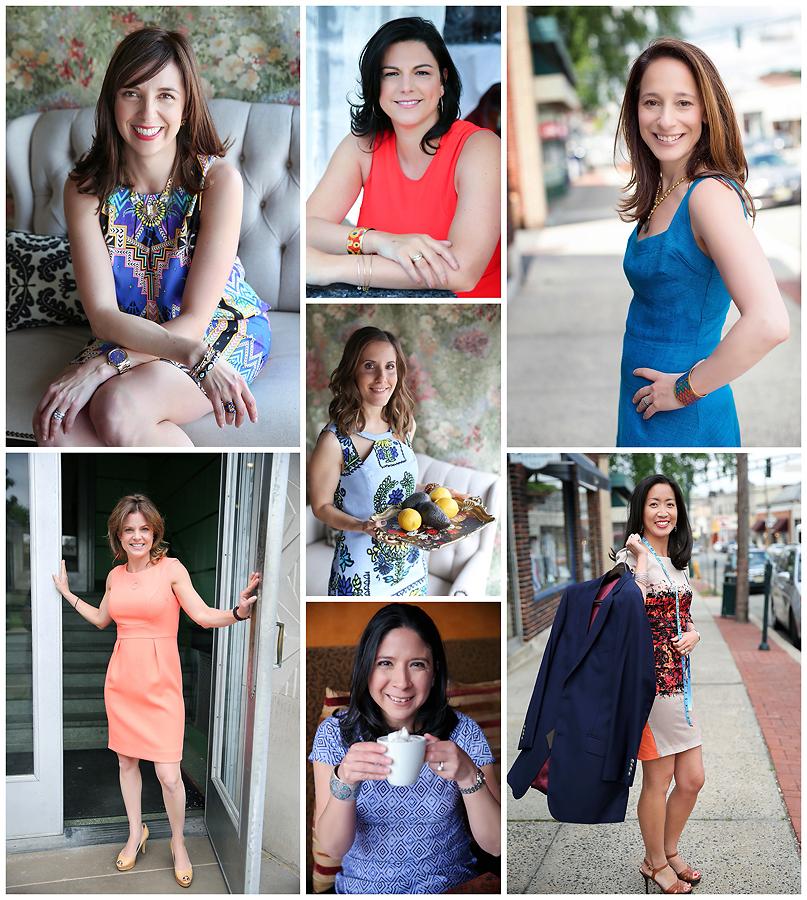 Past Style & Focus Clients