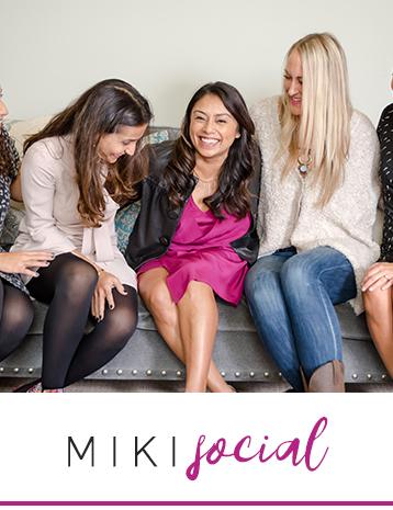 Miki Social
