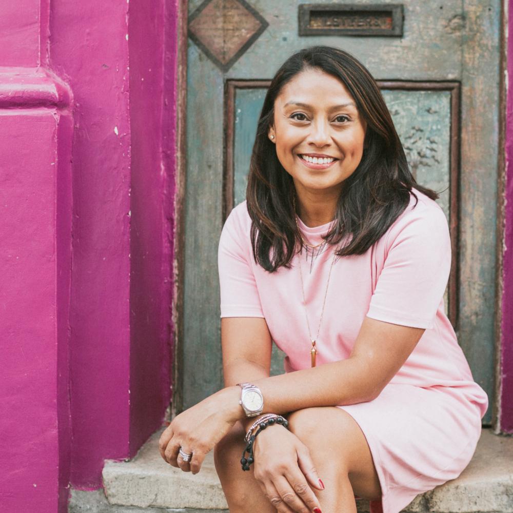 Author & Photographer, Mallika Malhotra