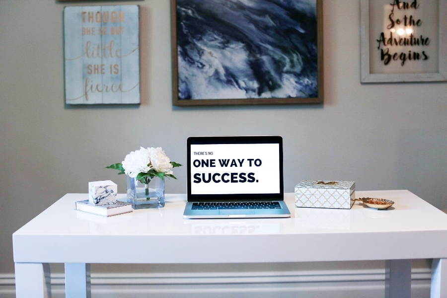 one-way-to-success