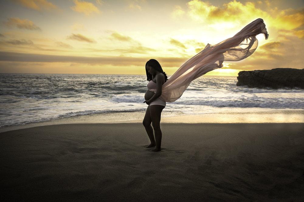 HERE COMES BABY COPELAND-LAGUNA BEACH