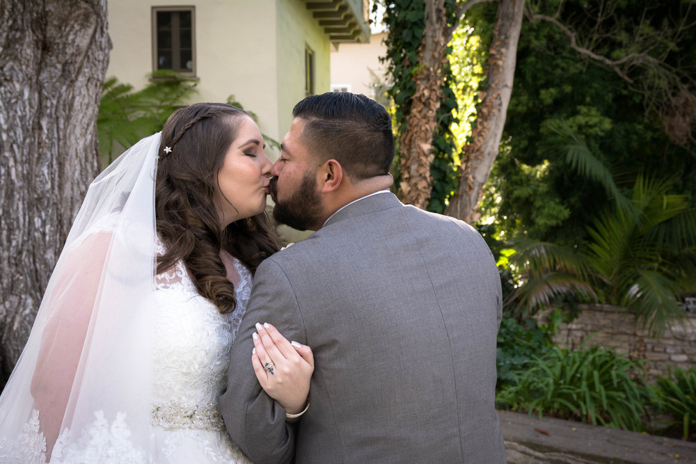 Rodriguez Wedding - Palos Verdes, California
