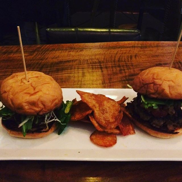 Coming soon! Bison meatloaf sliders. #yum #alameda #alamedafood #realfood #bayareafood