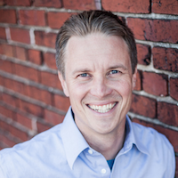 Eric Westendorf, CEO & Co-Founder of Learnzillion