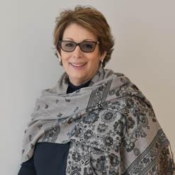 Lorraine Martinez Hanley