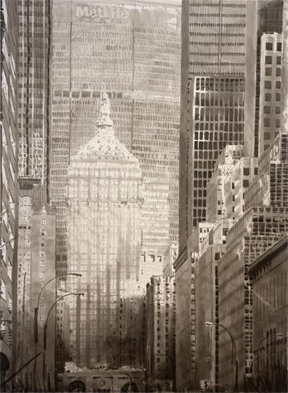 Park Avenue Study