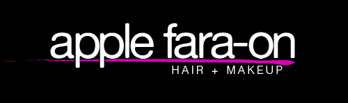 AppleFaraon Make-up Artist & Hairstylist