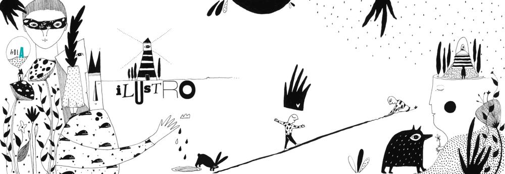 ilustro