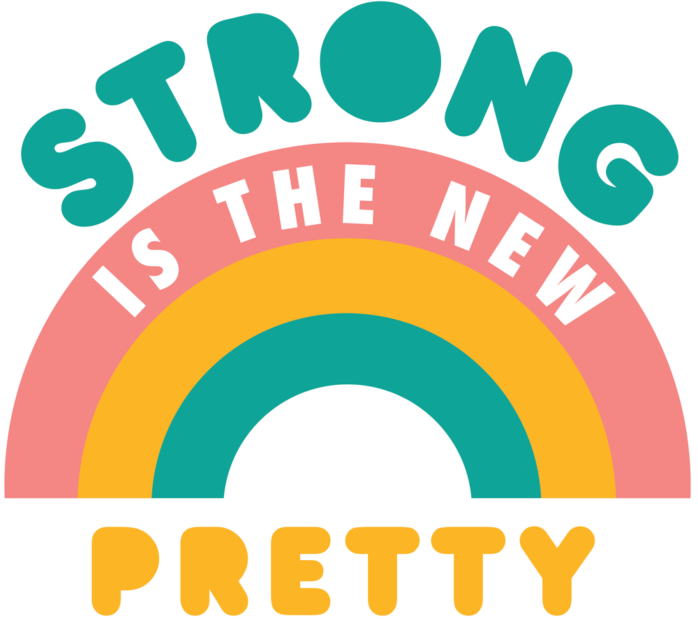 strongisthenewpretty
