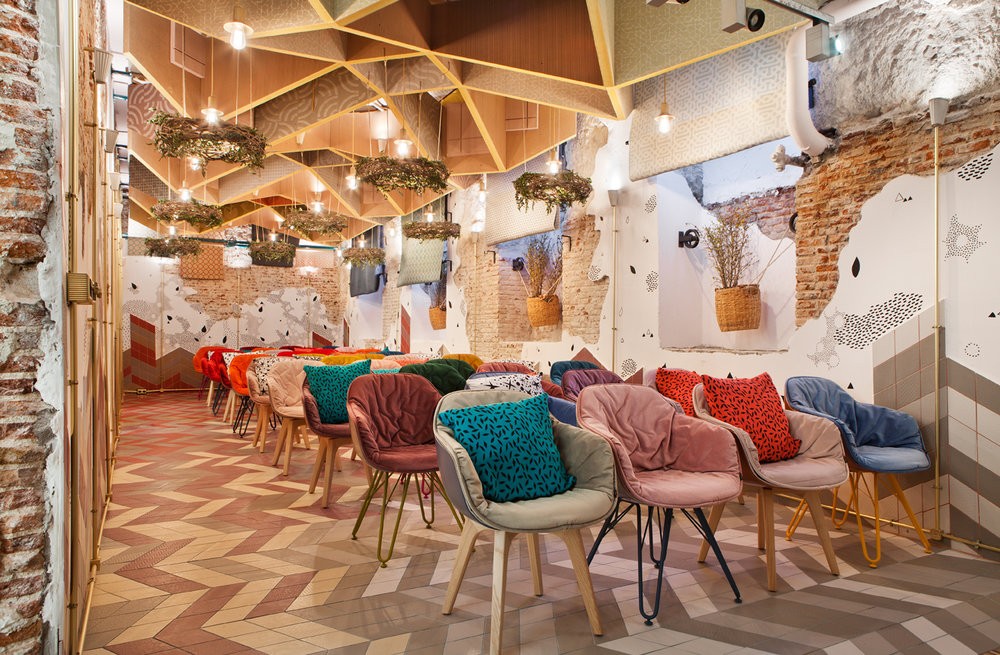 Imagen tomada de https://casadecor.es/interioristas/izaskun-chinchilla-architects/auditorio-fortuny