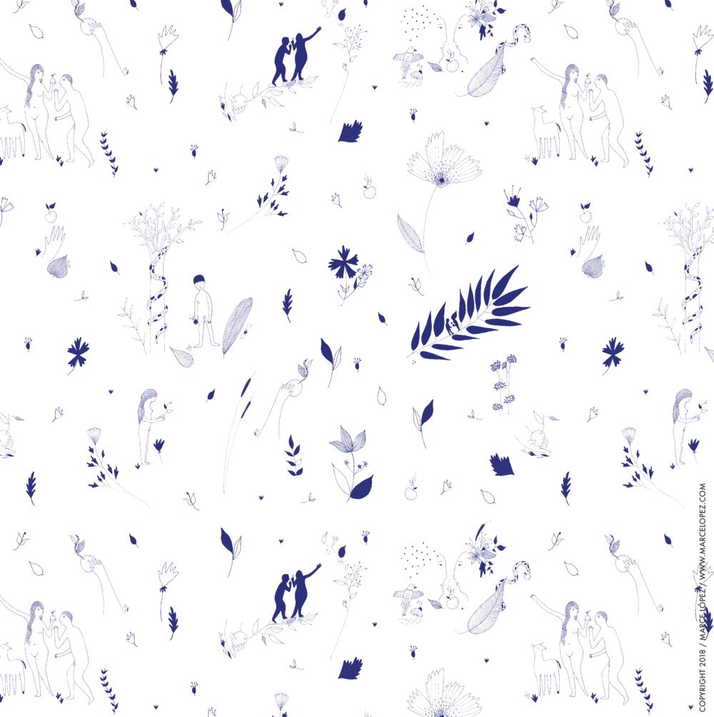 adanandeve pattern