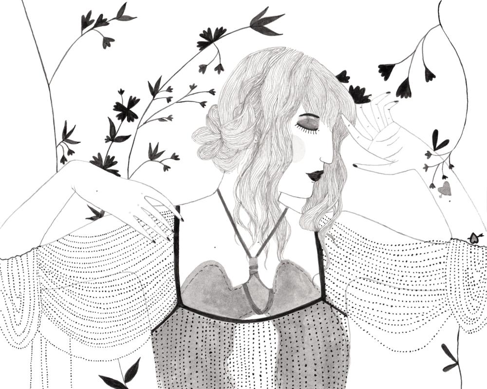 inktober18 - -illustration-