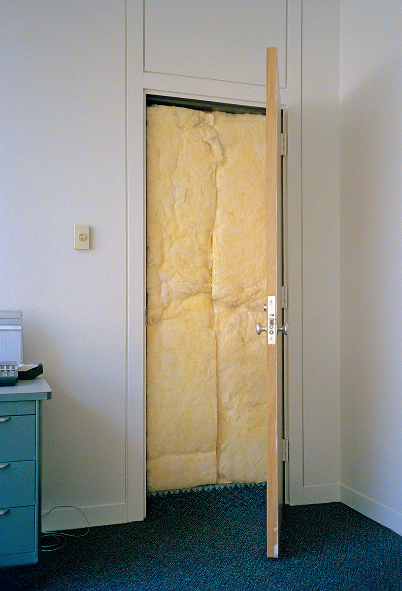 Door, 2008