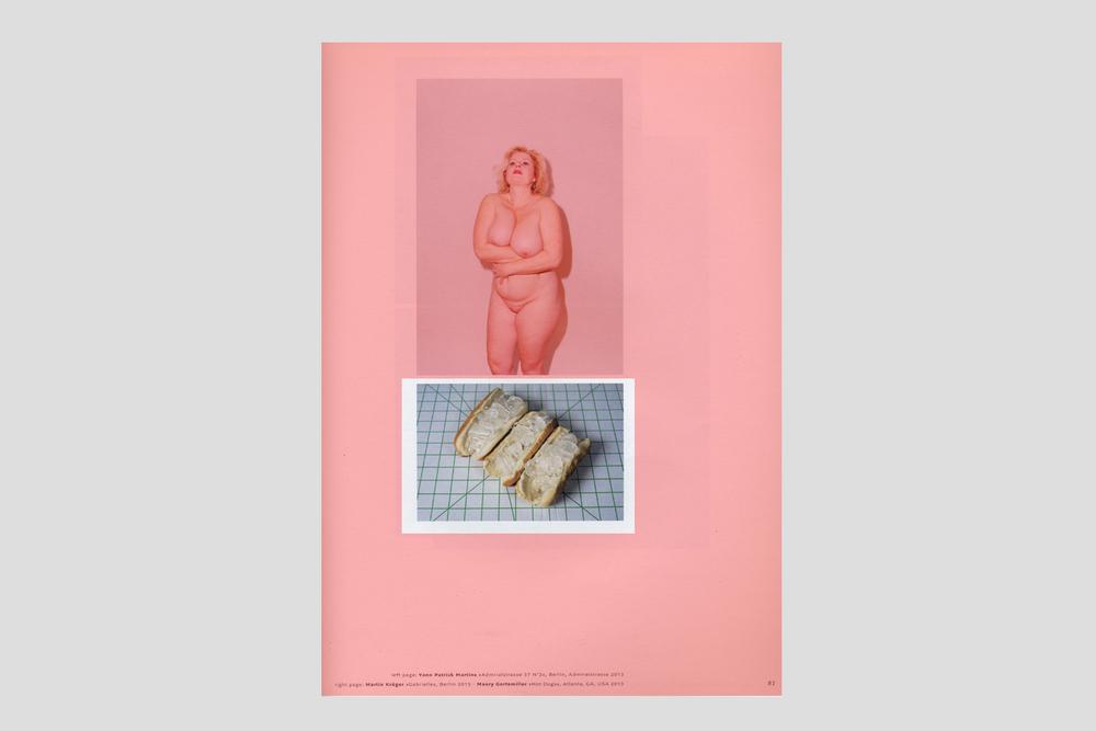 Der Greif, Issue 7, 2013
