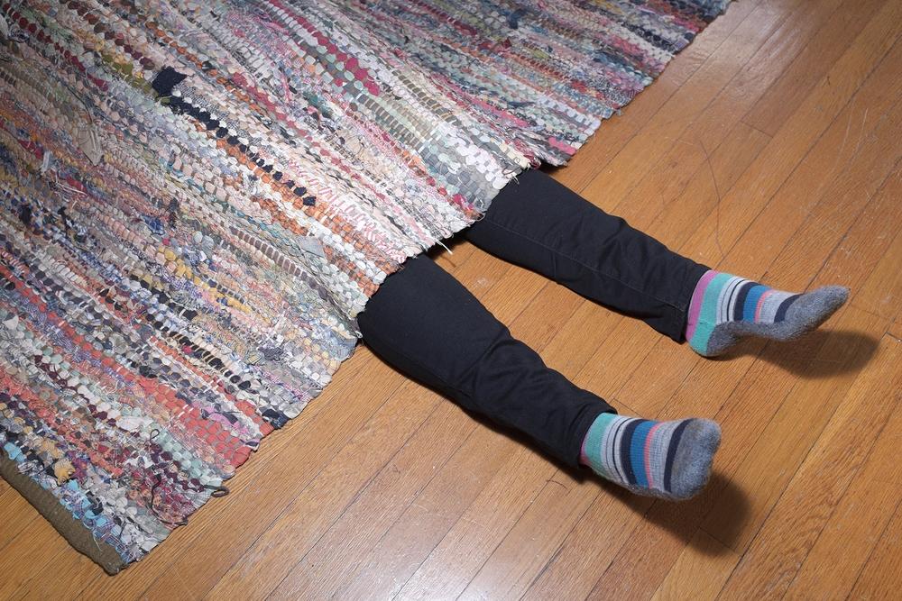 Legs, 2015
