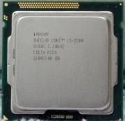 Intel Core i5-2500 Processor