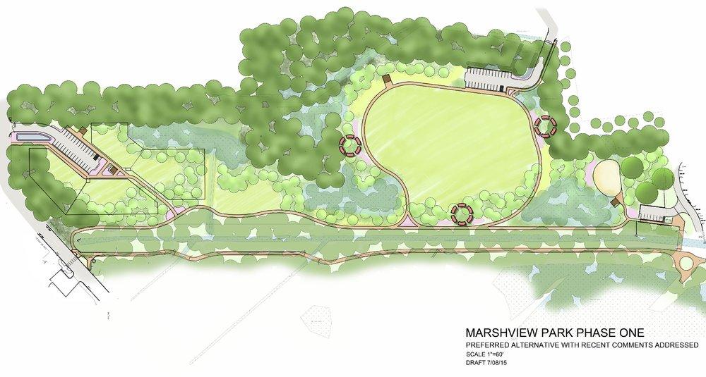 Marshview Park