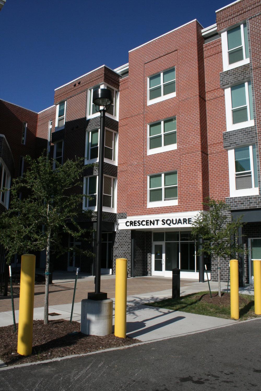 Crescent Square