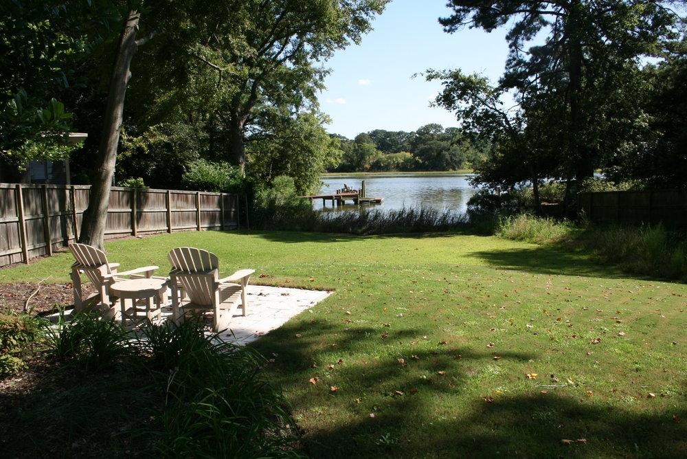Norfolk Residence Norfolk, VA Completed 2017