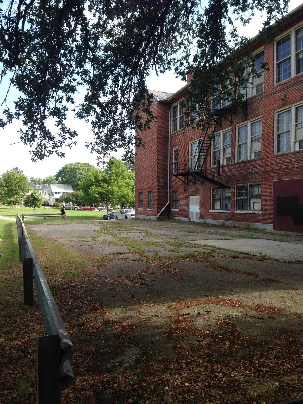 Ballentine School