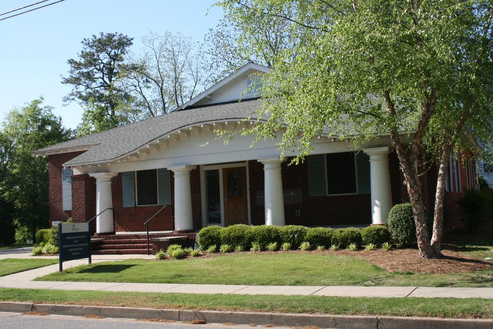 ODU: Scholarship House