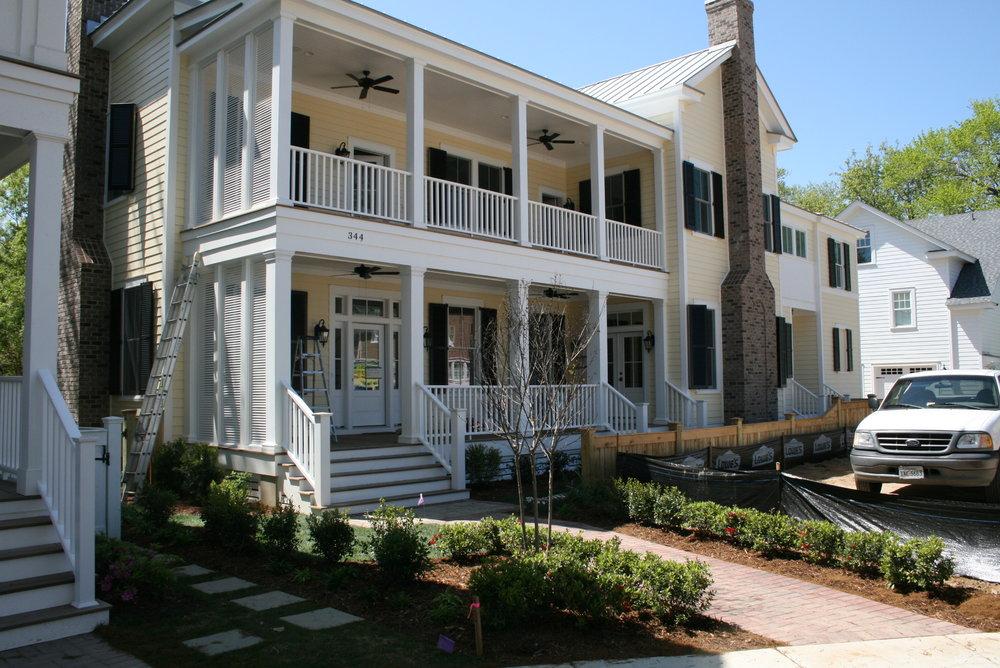 Cavalier Residences