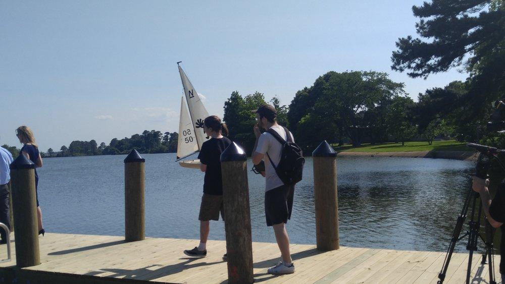 Lake Whitehurst