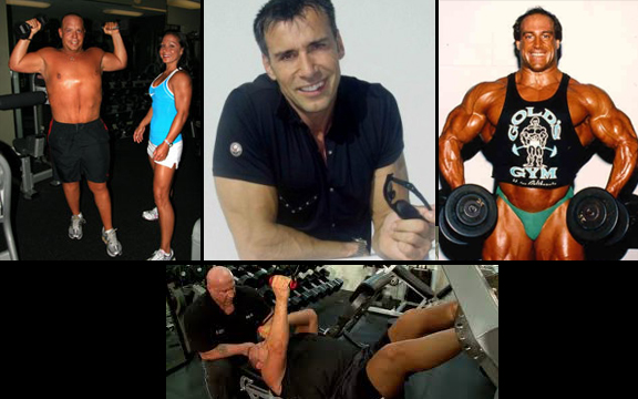 Pete Ajello learned from the likes of fitness experts Pascal Durand, Kari Williams and former Mr. U.S.A., John DeFendis!!  Now Peter wants to share his tips and routines with you!