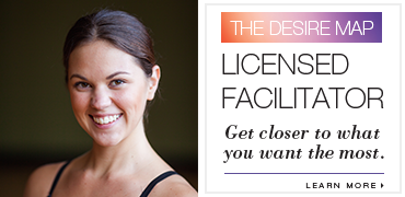 Click here  to stay up to date with my Desire Map Level 1 + Yoga workshops!