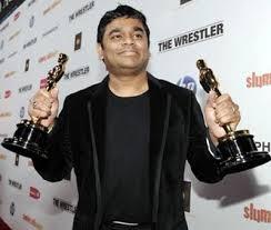 H R Rahman