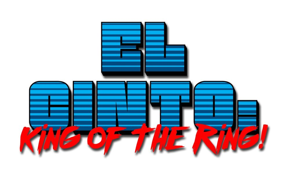 El Cinto is the king of the ring. Two luchadors, on a road bound for glory! New pages published every Sunday! Don't miss a beat! Double tap the image to take the comic home with ya.