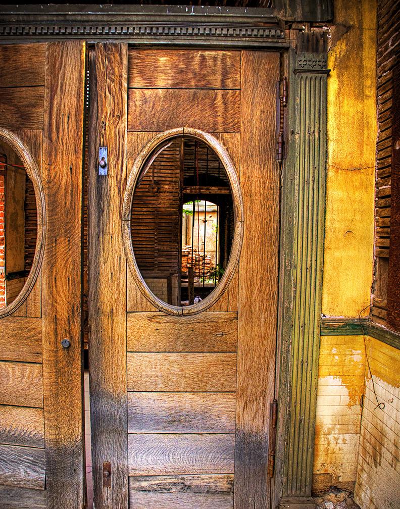 Jerome - Door Before