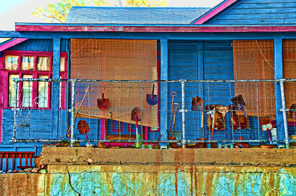 Jerome Colors