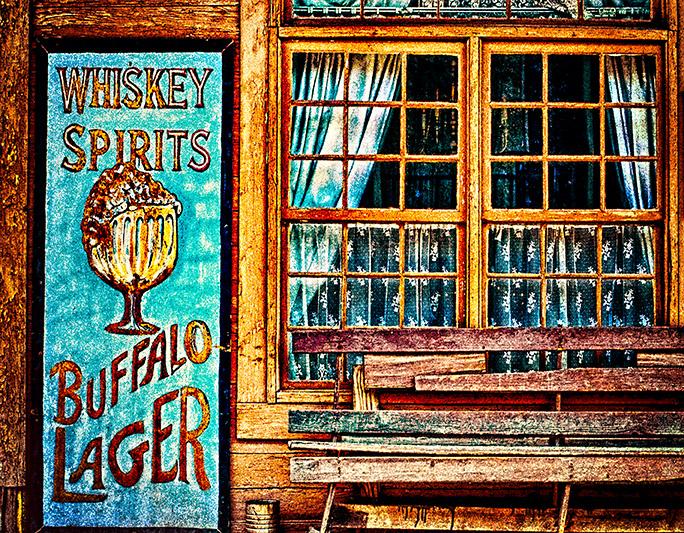 Whiskey Spirits