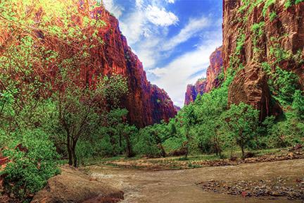 Whisper Canyon